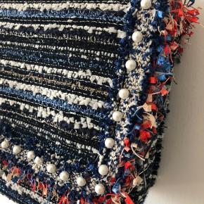Flot taske fra Zara. Den er aldrig blevet brugt. Vil meget gerne af med den da jeg aldrig bruger den, så er åben for bud☺️👋🏼  #30dayssellout