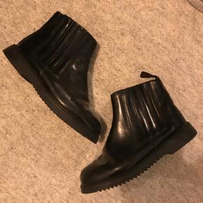 Super cool Brute New York støvler