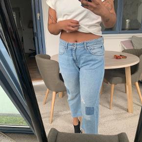 Mads Nørgaard jeans
