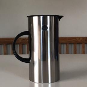 Helt ny stempelkande / kaffekande fra Stelton.