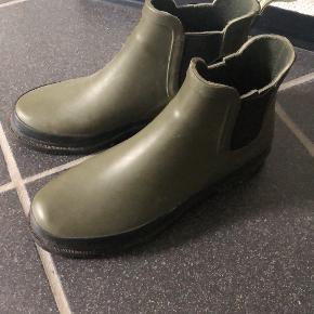 Angulus andre sko & støvler