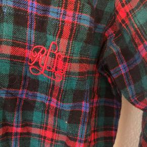 Ralph Lauren nattøj bukser medfølger