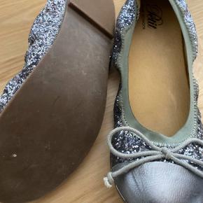 Sød sko til foråret / sommeren