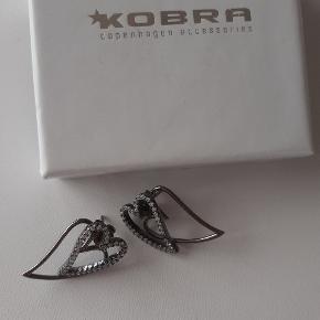 Kobra ørering