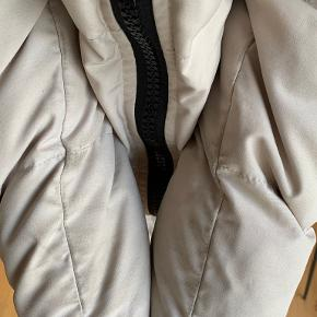 Canada Goose frakke