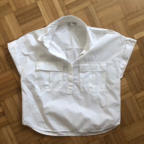 Weissea kurzes Hemd