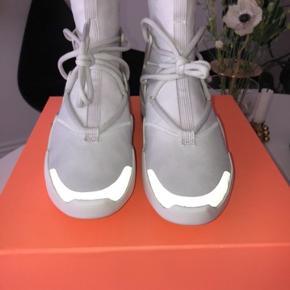 Nike Air Fear Of God 1 'Light Bone' Cond 10/10 alt OG samt kvit Mp 5000 Bin 5500