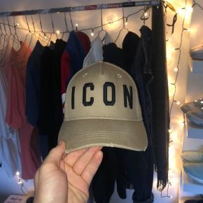 ICON cap. Alt OG medfølger Brugt meget lidt cond 9 Mp 500 Bin 1000
