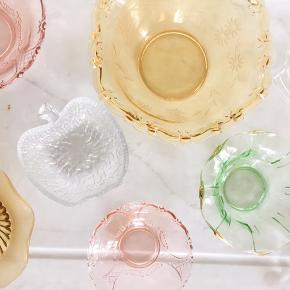 Rigtig fint glas 🍬