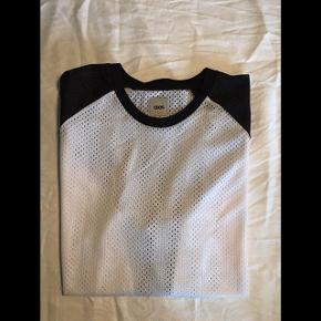 Asos langærmet sports t-shirt