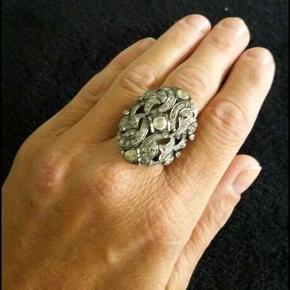 Birgitte Bonnerup ring