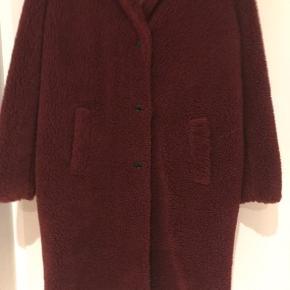 bamsefrakke bamse frakke i flot snit fra Graumann. Ny og aldrig brugt. Str M