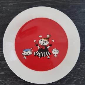 Mumi tallerken   Ny
