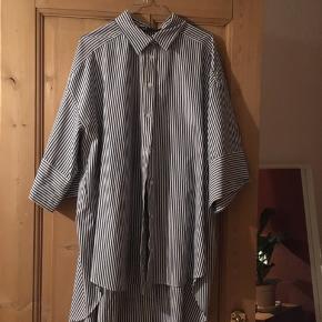 Smukkeste oversize skjorte fra Zara