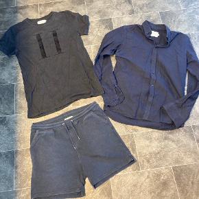 Les Deux tøj