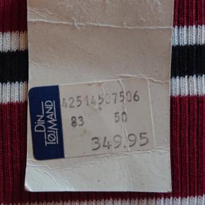 Levi's trøje helt ny str M ny pris 350