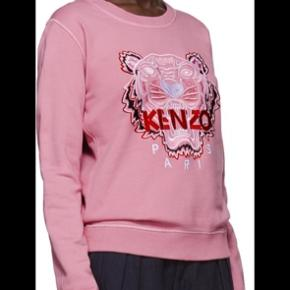 Pink limited edition tiger sweatshirt Np. 1500kr. Byd!!!