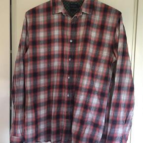 Varetype: Skjorte Farve: Ukendt Oprindelig købspris: 800 kr.