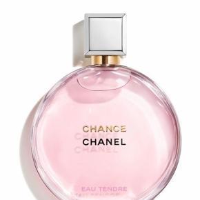 Fejl køb, købte den forkerte  Brugt et sprøjt  Men har kassen til den  100 ML.  eau de parfume