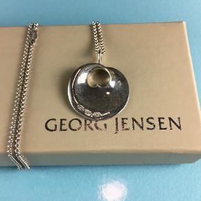 Georg Jensen halskæde