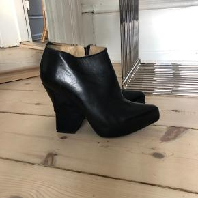 Acne Studios heels