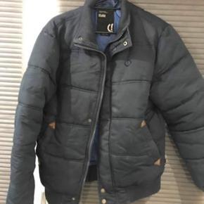 Super lækker forholdsvis varm jakke