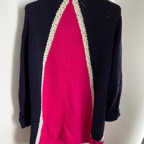 Smuk smuk cardigan/strik  Nypris 2199 - sælges for 450 pp
