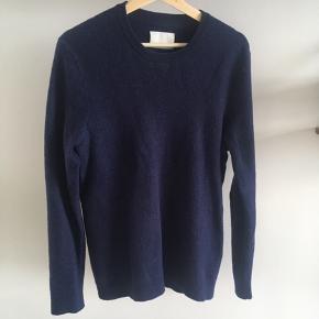 100% uld trøje fra samsøe samsøe