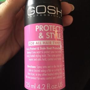 Protection & style for all hair types