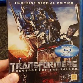 Transformers månens mørke side