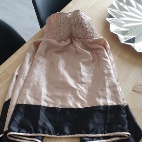 VILA  kjole uden stropper str M