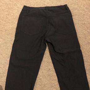 Flotte bukser brugt 1 gang str s