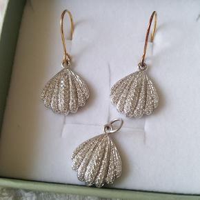 Stine A Jewelry Smykkesæt