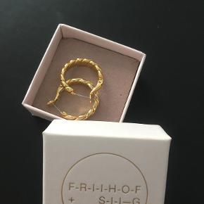 FRIIHOF+SIIG ørering