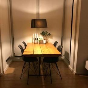 Sælger dette plankebord, skriv for info