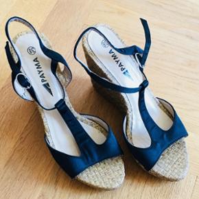 PAYMA sandaler str. 38Aldrig brugt