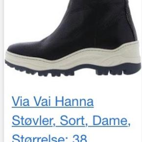 Via Vai andre sko & støvler