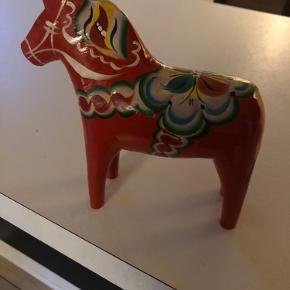 Fin dalar hest 15 cm