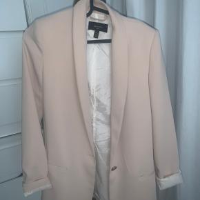 Smuk blazer. Byd :-)