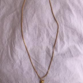 Trine Tuxen halskæde