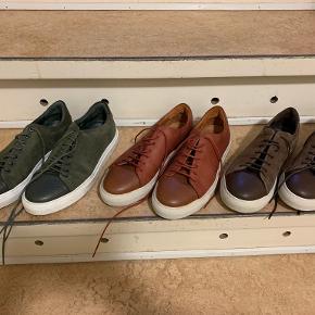 Ahler sneakers