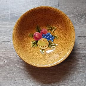 One Vintage skål