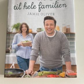 Jamie Oliver - superfood til hele familien