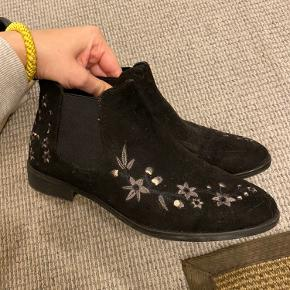Deichmann støvler