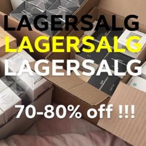 Chris Farrell Hudpleje! 35 kr pr produkt Gratis fragt på køb over 100!  På lager: (Produktnavn og antal) Soft Skin Cleanser		5 Soft Skin Tonic		1 Deep Skin Tonic		5 Light Cleanser		2 Tropic Scrub		5 Vivienne Reg. Mask		2 Moisturizing Mousse		2 Fibra Gel			1 Silky Hand			1 Desincrusting Mask		2 Skin Repair			1 Mask L			1 Balance Ph Mask		4 Leave On Mask		1 CPR2			3 CPR Gel			3 Phytamille			4 Soft Reg. I        		2 Soft Reg. II			6 Santel Cream		3 Vitin Rich 			3 Revitam A			5 Moon Drops		2 Isoflavone Cocktail		3 Eyelid Firmer		2 Concentrate RT		2 Concentrate ''R''		1 Eyelid Firmer Mask		3 Eyelid Treatment		1 Eyelid Smoothing Mousse	2 Skin Smoothing Balm		1  After Sun Butter		3 Quick Bronzer		1 Sun Butter			1