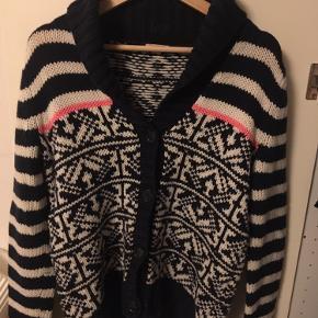 54% uld Dejlig varm sweater