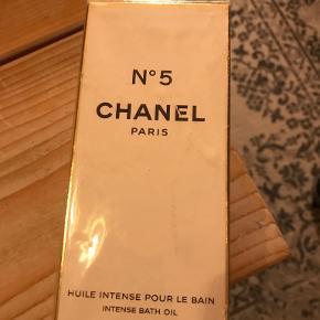 Chanel hudpleje