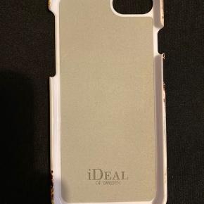 Nyt ideal of sweden cover til iPhone 7, aldrig brugt