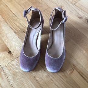 Super fine notabene sko. Byd endelig