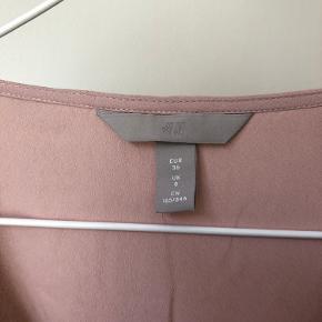Helt ny skjorte fra H&M.